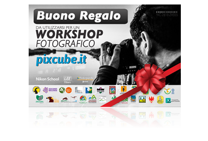 workshop pixcube regala